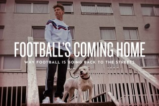 Football's Coming Home: Why adidas Is Taking Football Back to the Streets