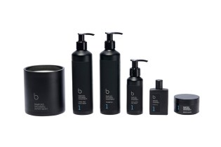 George Bamford Launches Bamford Grooming Department