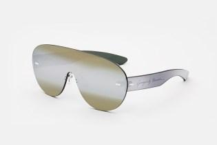 Giorgio Morodor x SUPER 2015 Summer Sunglasses