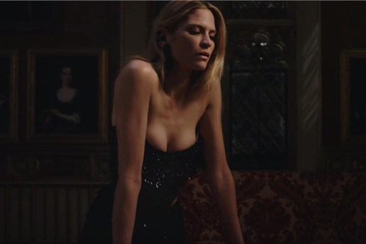 Givenchy 2015 Fall/Winter Campaign Film by Mert & Marcus