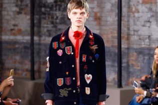 Gucci 2016 Resort Collection