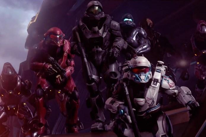 'Halo 5: Guardians' E3 Campaign Demo