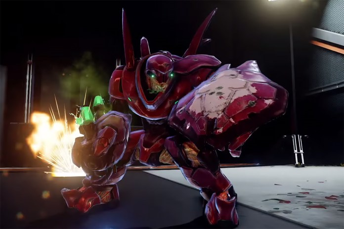 "'Halo 5: Guardians' ""Warzone"" Trailer"