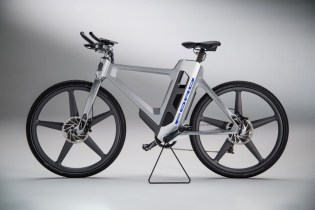 Have Ford and the Apple Watch Created the World's Safest Bicycle?
