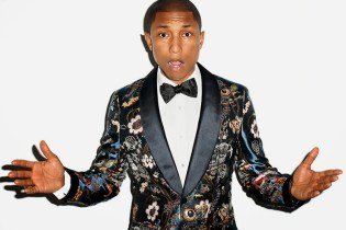 Hear a Snippet of Pharrell's New Track on Apple Music's Beats 1 Radio Commercial