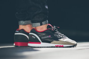 Highs and Lows x Reebok LX 8500