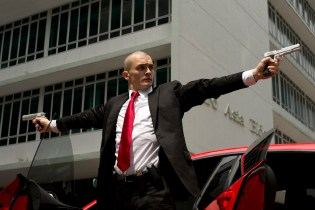 'Hitman: Agent 47' Official Trailer #2