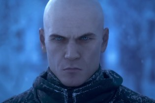 'Hitman' E3 Announcement Trailer