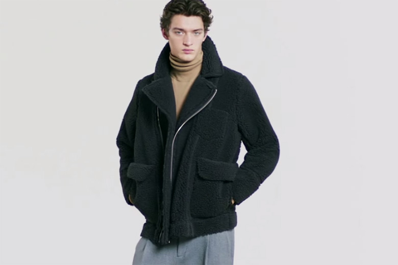 H&M 2015 Fall/Winter Video Lookbook