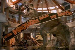 How Much Would It Cost to Actually Build Jurassic Park?
