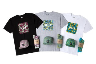 HUF 2015 Spring/Summer Collection