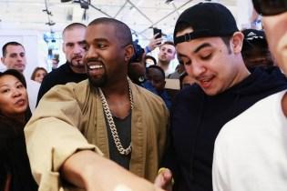 adidas Yeezy 350 Boost London Launch Recap
