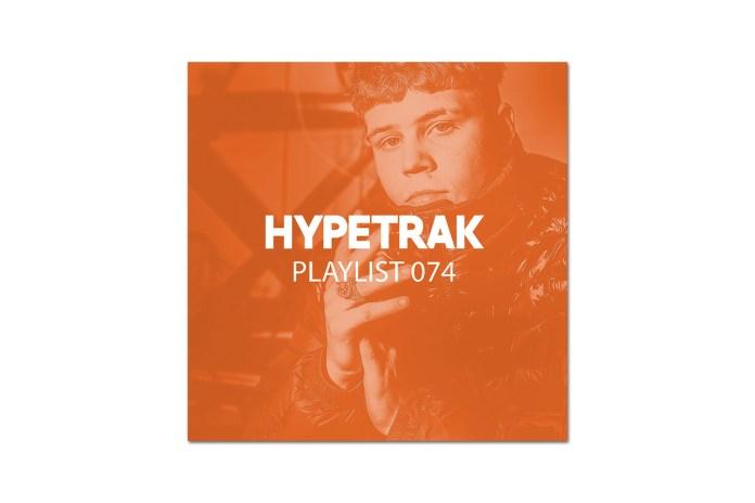 HYPETRAK Playlist 074 Has the Latest From Dom Kennedy, Corbin (Spooky Black) & Hudson Mowhawke