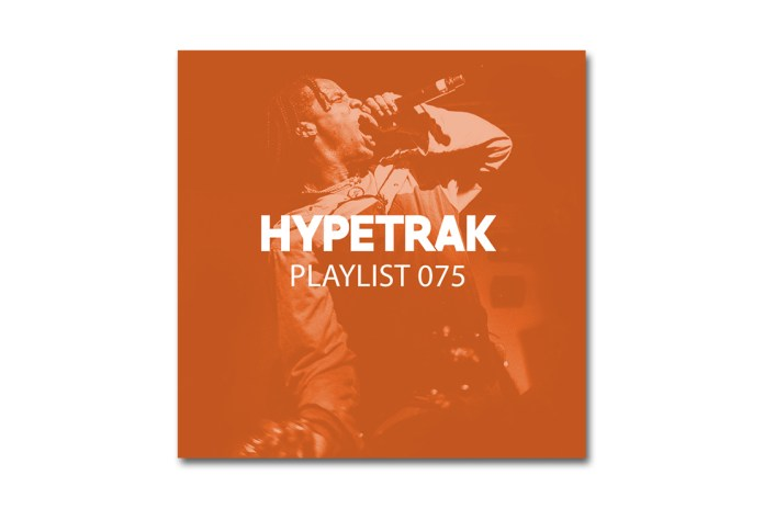 HYPETRAK Playlist 075