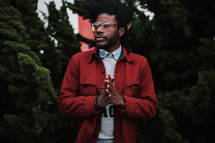 HYPETRAK Talks Individuality With Jesse Boykins III