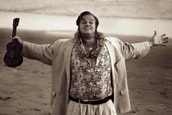 'I Am Chris Farley' Trailer