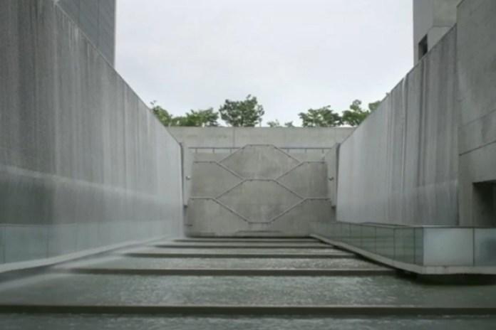 Inside Legendary Architect Tadao Ando's New Manhattan Building