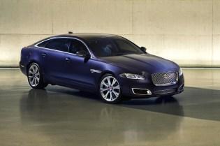 Jaguar 2016 XJ
