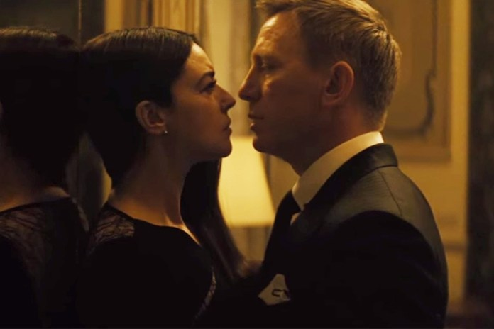 James Bond 'Spectre' TV Spot