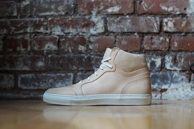 JBF Customs Primo Sneaker