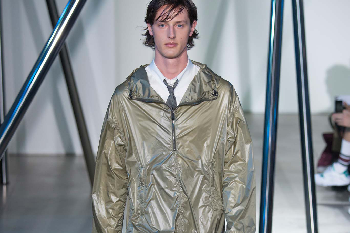 Jil Sander 2016 Spring/Summer Collection