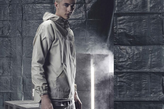 "John Elliott + Co. 2015 Spring/Summer ""Dust"" Capsule Collection"