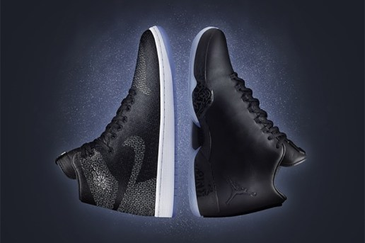 Jordan Brand Officially Unveils the MTM Pack