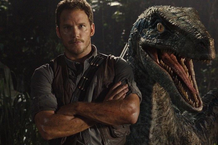 'Jurassic World' Makes $511 Million USD in Biggest Opening Weekend Ever