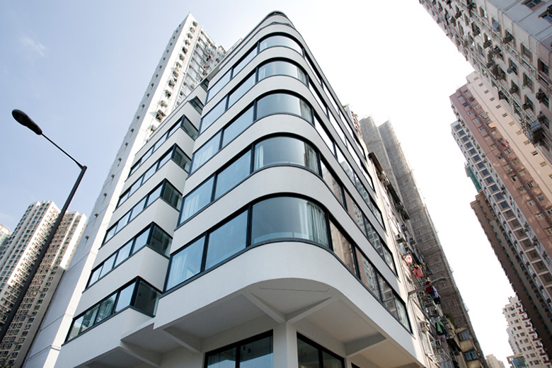 Category:Tenement houses in Hong Kong