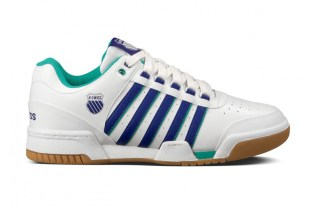 "K-SWISS ""Majors"" Pack"