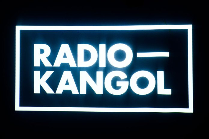 Kangol Teams With Underground Labels to Introduce Radio Kangol