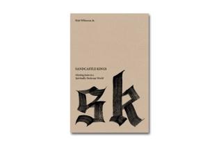 Kanye West Designed a Book Cover