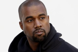 Kanye West Talks Family, New Album and Allegedly Kicking Kids Out of Chuck E. Cheese's on Hot 97