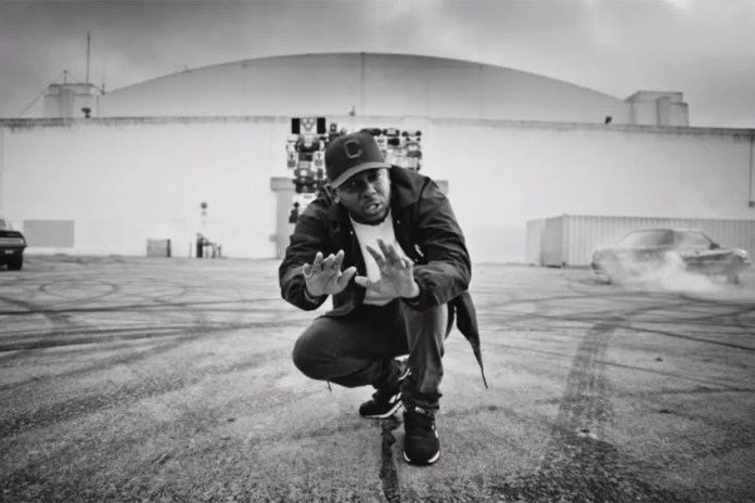 "Kendrick Lamar ""Alright"" Music Video"