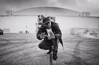 "Kendrick Lamar ""Alright"" Music Video"