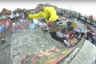 Krooked Re-Releases Mark Gonzales' Part From 'Krooked Kronichles'