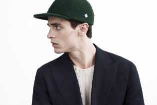 Larose Paris 2015 Fall/Winter Lookbook
