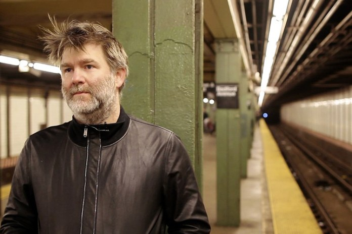 LCD Soundsystem Frontman Wants to Turn NYC Subway Into Symphony of Beeps