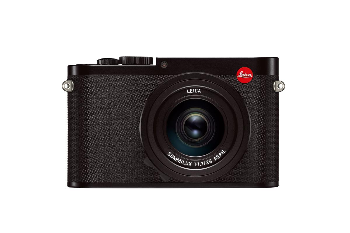 Leica Debuts Full-Frame Q Typ 116