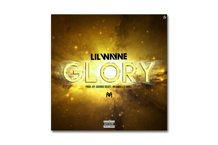 Lil Wayne - Glory (TIDAL Exclusive)