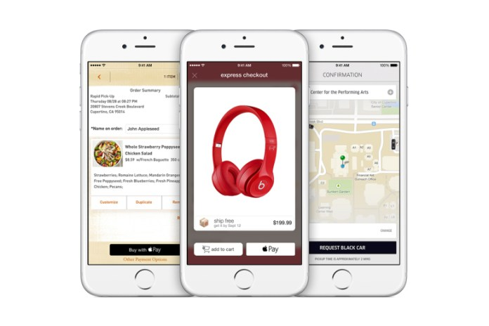 London's Public Transport to Begin Using Apple Pay Next Month
