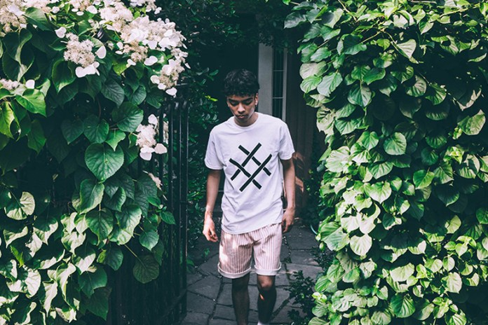 Lucid FC 2015 Spring/Summer Collection