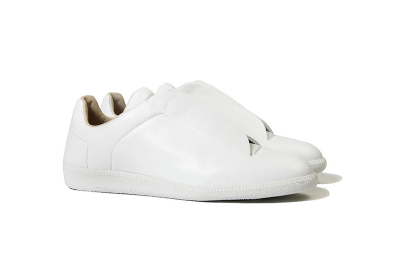Maison Margiela 2015 Spring/Summer Footwear Collection