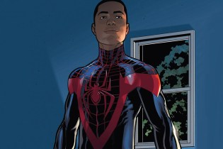 Marvel Launches Miles Morales as the New Spider-Man