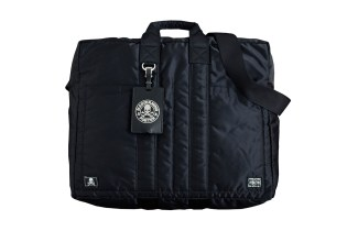 mastermind x Porter 80th Anniversary Capsule Collection