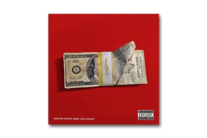 Meek Mill - Dreams Worth More Than Money (Album Stream)