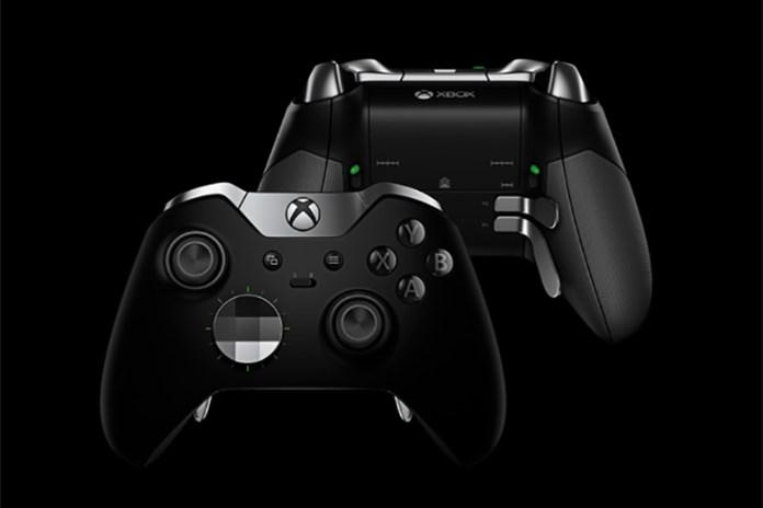 Microsoft Unveils New Xbox One Elite Wireless Controller