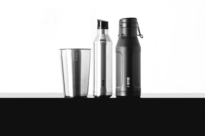 MiiR 2015 Bottles