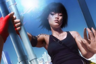 'Mirror's Edge Catalyst' Real Life Stunt Video