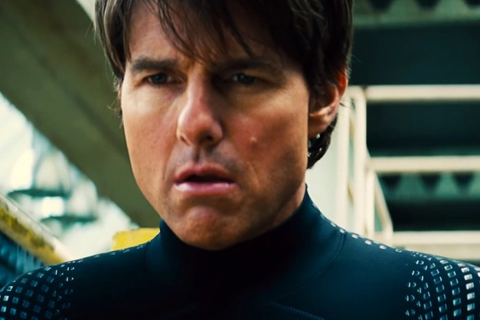 'Mission: Impossible - Rogue Nation' Official Trailer #2